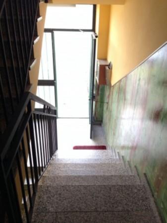 Capannone in affitto a Moncalieri, Con giardino, 400 mq - Foto 5