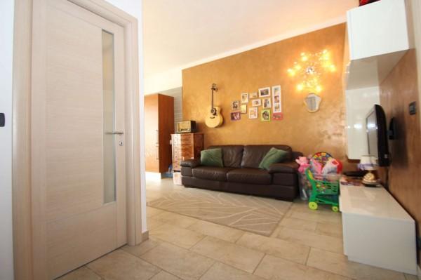 Appartamento in vendita a Torino, Rebaudengo, 75 mq - Foto 17