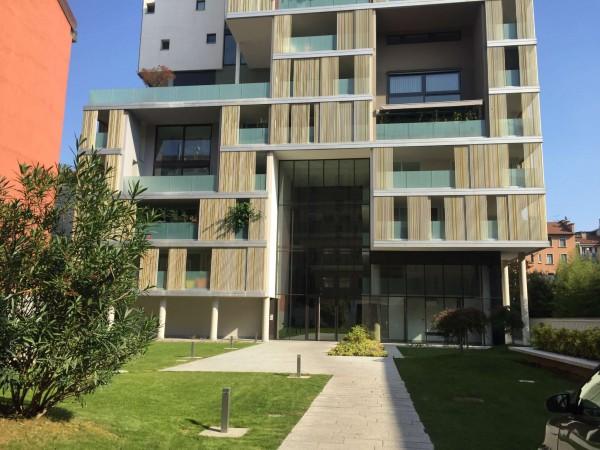 Appartamento in vendita a Milano, Lomellina /argonne, 95 mq - Foto 12