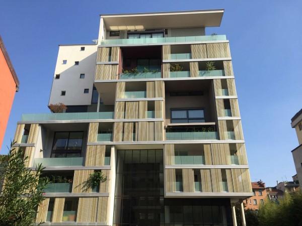 Appartamento in vendita a Milano, Lomellina /argonne, 95 mq - Foto 20