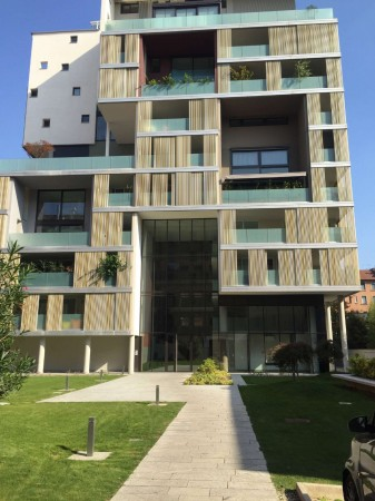 Appartamento in vendita a Milano, Lomellina /argonne, 95 mq - Foto 17