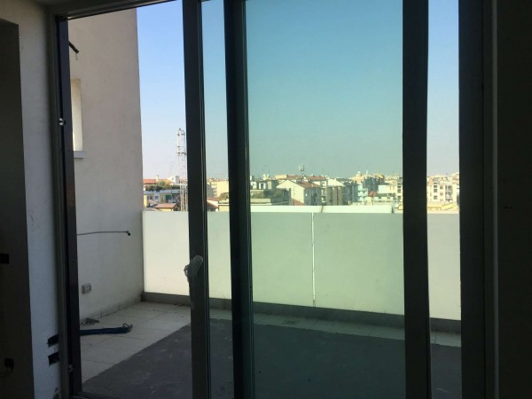 Appartamento in vendita a Milano, Lomellina /argonne, 95 mq - Foto 8