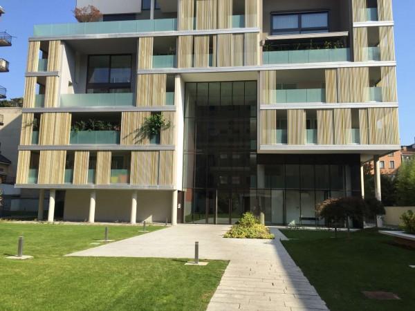 Appartamento in vendita a Milano, Lomellina /argonne, 95 mq - Foto 13