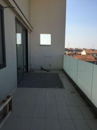 Appartamento in vendita a Milano, Lomellina /argonne, 95 mq - Foto 22