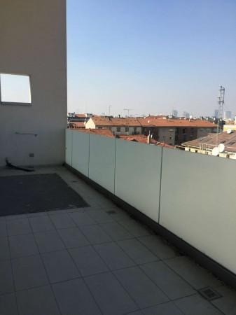Appartamento in vendita a Milano, Lomellina /argonne, 95 mq - Foto 21