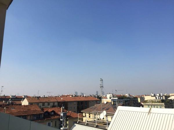Appartamento in vendita a Milano, Lomellina /argonne, 95 mq - Foto 19