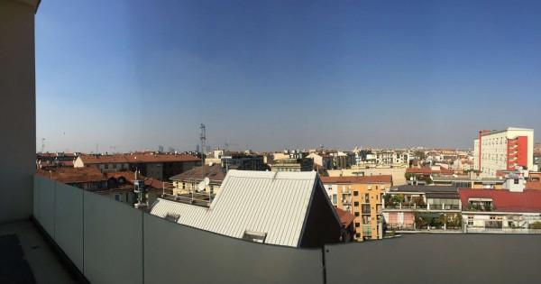 Appartamento in vendita a Milano, Lomellina /argonne, 95 mq - Foto 1