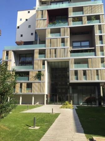 Appartamento in vendita a Milano, Lomellina /argonne, 95 mq - Foto 16