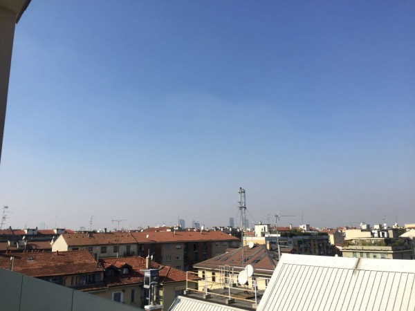 Appartamento in vendita a Milano, Lomellina /argonne, 95 mq - Foto 7