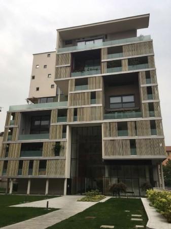 Appartamento in vendita a Milano, Lomellina /argonne, 95 mq - Foto 15