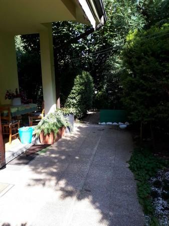 Villa in vendita a Caronno Pertusella, Con giardino, 150 mq - Foto 16