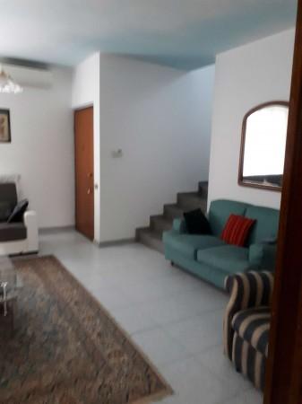 Villa in vendita a Caronno Pertusella, Con giardino, 150 mq - Foto 6