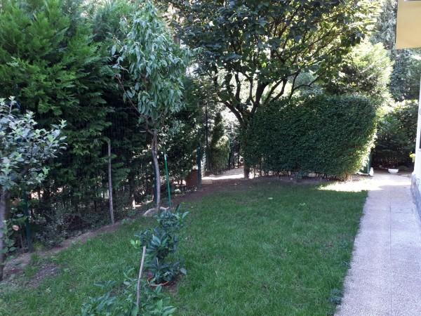 Villa in vendita a Caronno Pertusella, Con giardino, 150 mq - Foto 17