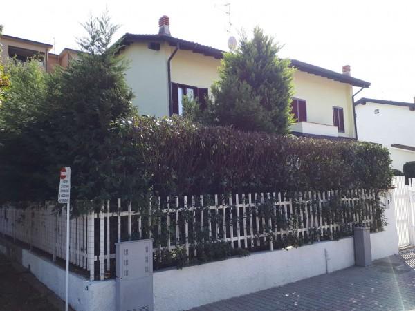 Villa in vendita a Caronno Pertusella, Con giardino, 150 mq - Foto 18