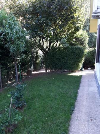 Villa in vendita a Caronno Pertusella, Con giardino, 150 mq - Foto 10