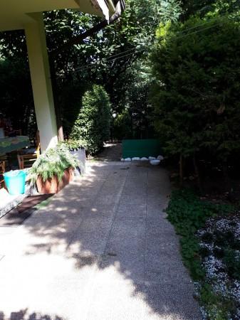 Villa in vendita a Caronno Pertusella, Con giardino, 150 mq - Foto 8