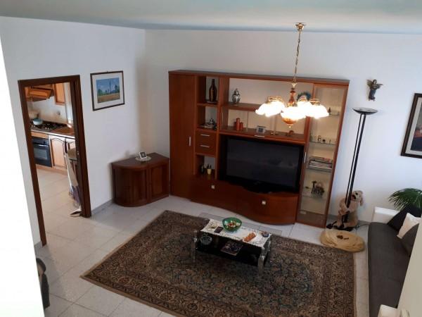 Villa in vendita a Caronno Pertusella, Con giardino, 150 mq - Foto 13