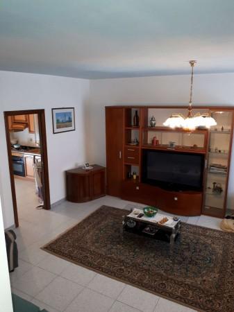 Villa in vendita a Caronno Pertusella, Con giardino, 150 mq - Foto 14