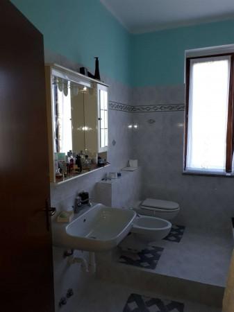 Villa in vendita a Caronno Pertusella, Con giardino, 150 mq - Foto 3