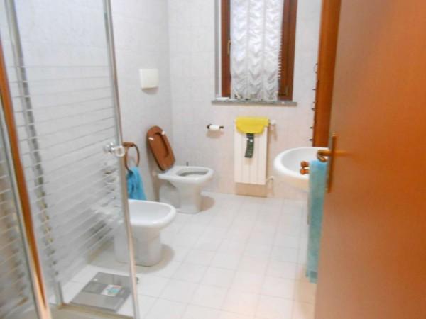 Appartamento in vendita a Spino d'Adda, Residenziale, Arredato, con giardino, 66 mq - Foto 12