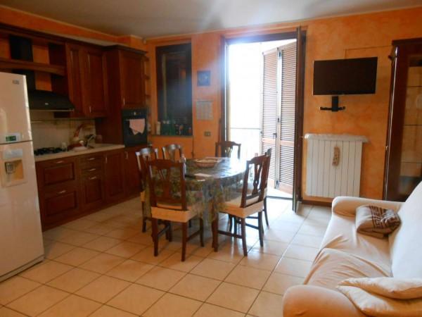Appartamento in vendita a Spino d'Adda, Residenziale, Arredato, con giardino, 66 mq - Foto 19