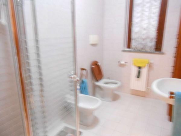 Appartamento in vendita a Spino d'Adda, Residenziale, Arredato, con giardino, 66 mq - Foto 4
