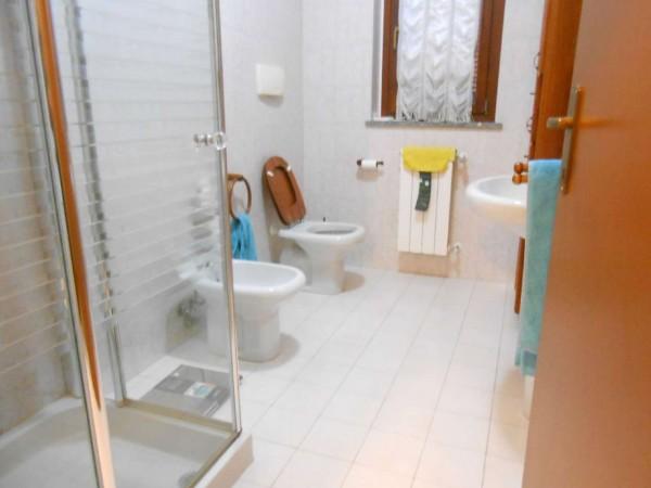 Appartamento in vendita a Spino d'Adda, Residenziale, Arredato, con giardino, 66 mq - Foto 3