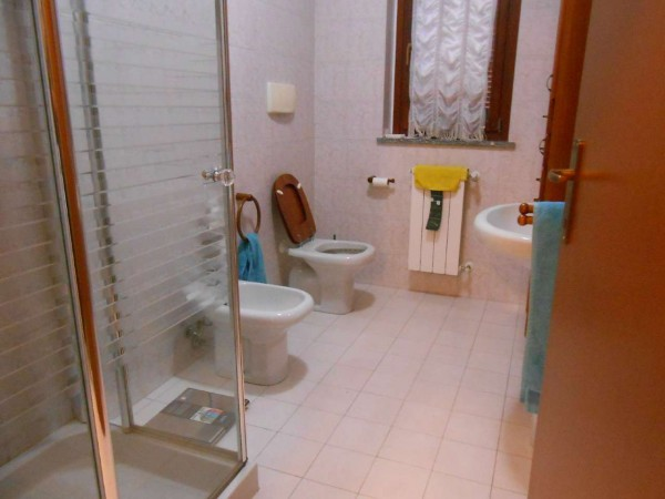 Appartamento in vendita a Spino d'Adda, Residenziale, Arredato, con giardino, 66 mq - Foto 2