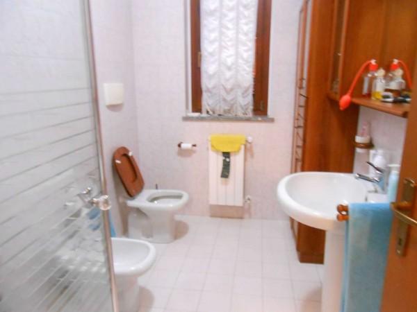 Appartamento in vendita a Spino d'Adda, Residenziale, Arredato, con giardino, 66 mq - Foto 5
