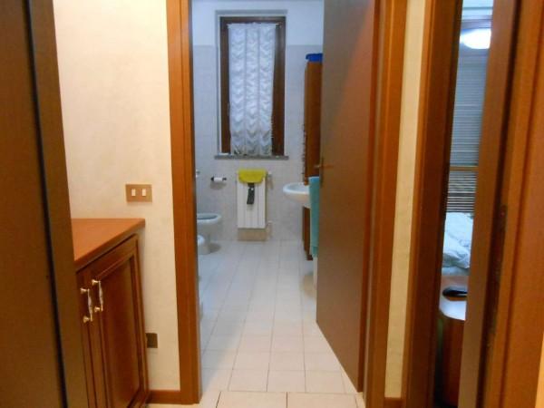 Appartamento in vendita a Spino d'Adda, Residenziale, Arredato, con giardino, 66 mq - Foto 18