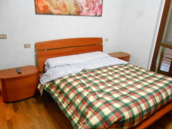 Appartamento in vendita a Spino d'Adda, Residenziale, Arredato, con giardino, 66 mq - Foto 17