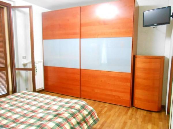 Appartamento in vendita a Spino d'Adda, Residenziale, Arredato, con giardino, 66 mq - Foto 16