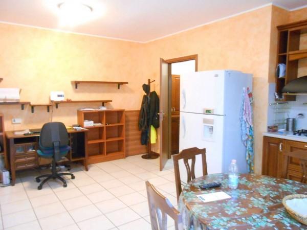 Appartamento in vendita a Spino d'Adda, Residenziale, Arredato, con giardino, 66 mq - Foto 20