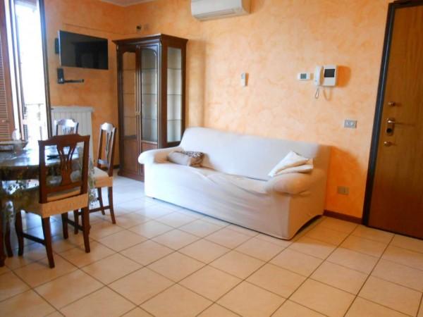 Appartamento in vendita a Spino d'Adda, Residenziale, Arredato, con giardino, 66 mq - Foto 7