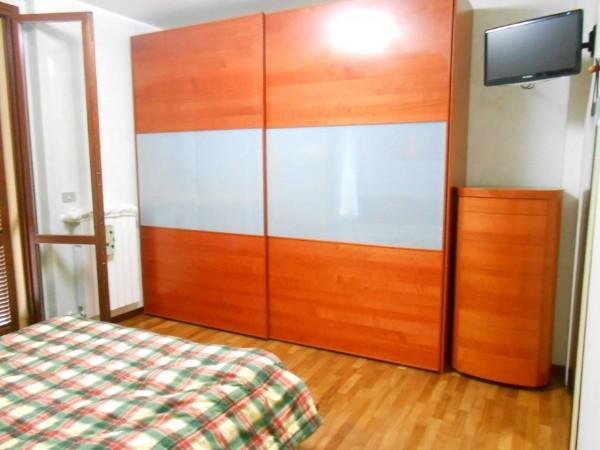 Appartamento in vendita a Spino d'Adda, Residenziale, Arredato, con giardino, 66 mq - Foto 6