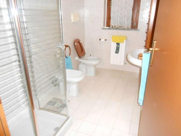 Appartamento in vendita a Spino d'Adda, Residenziale, Arredato, con giardino, 66 mq - Foto 13