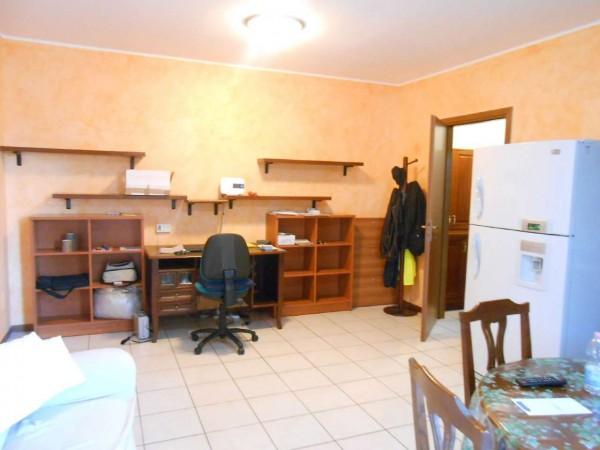 Appartamento in vendita a Spino d'Adda, Residenziale, Arredato, con giardino, 66 mq - Foto 11
