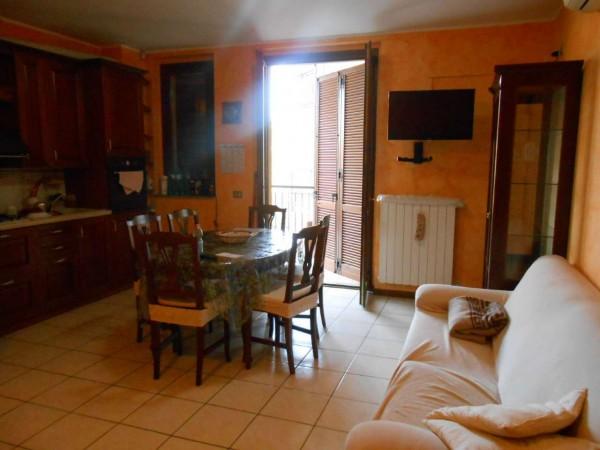 Appartamento in vendita a Spino d'Adda, Residenziale, Arredato, con giardino, 66 mq - Foto 10