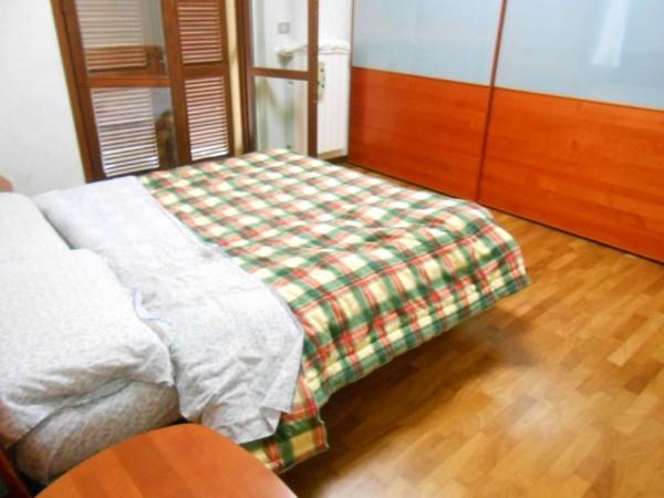 Appartamento in vendita a Spino d'Adda, Residenziale, Arredato, con giardino, 66 mq - Foto 14