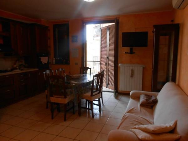 Appartamento in vendita a Spino d'Adda, Residenziale, Arredato, con giardino, 66 mq - Foto 9