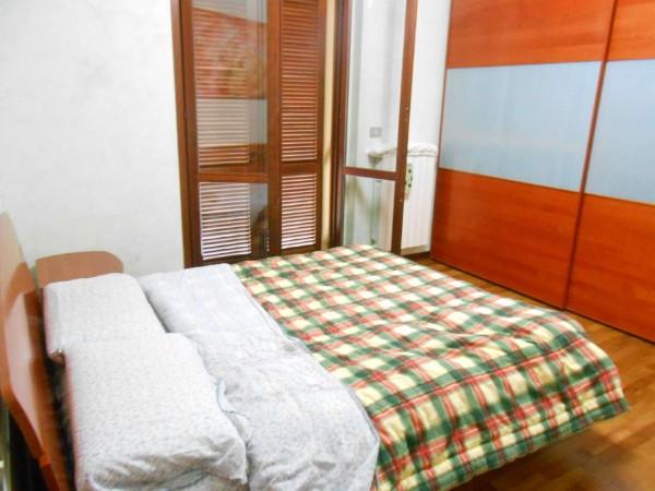 Appartamento in vendita a Spino d'Adda, Residenziale, Arredato, con giardino, 66 mq - Foto 15