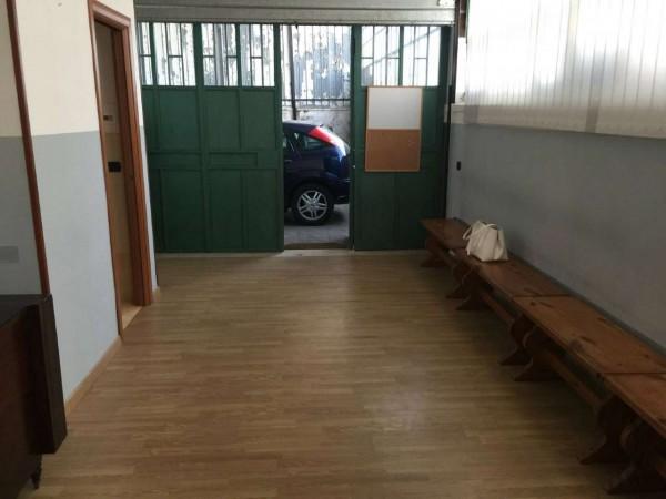 Ufficio in affitto a Sant'Anastasia, 45 mq