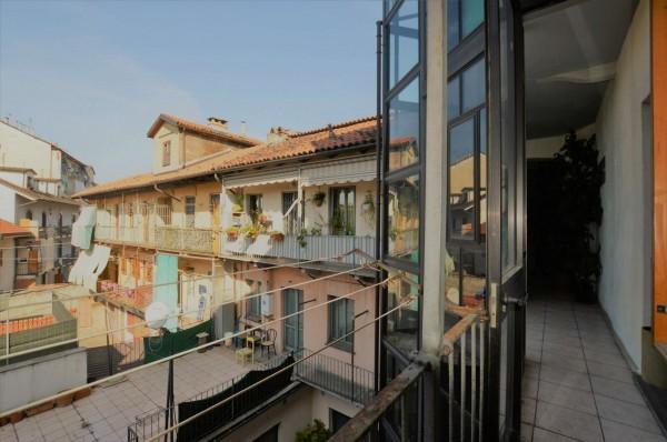 Appartamento in vendita a Torino, 82 mq - Foto 3