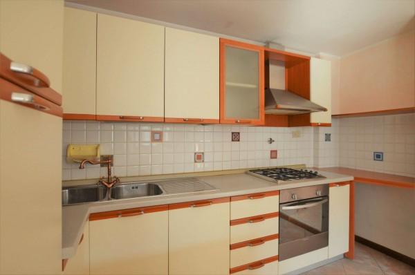 Appartamento in vendita a Torino, 82 mq - Foto 9