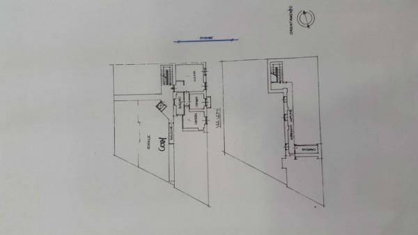 Appartamento in vendita a Torino, 82 mq - Foto 2