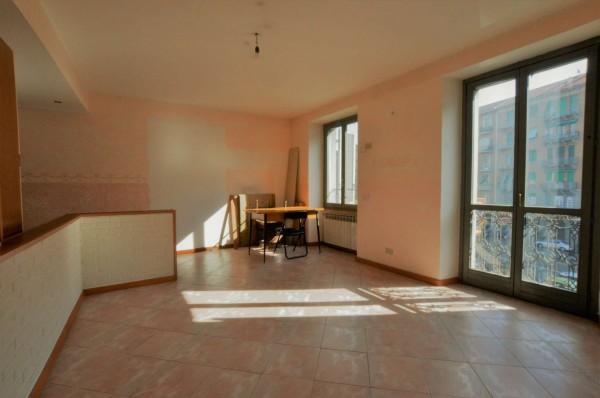 Appartamento in vendita a Torino, 82 mq - Foto 10