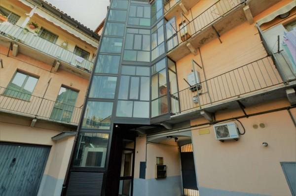 Appartamento in vendita a Torino, 82 mq