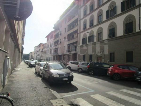 Appartamento in vendita a Firenze, Campo Di Marte, 65 mq - Foto 4