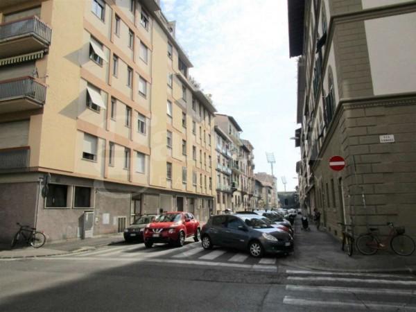 Appartamento in vendita a Firenze, Campo Di Marte, 65 mq - Foto 3