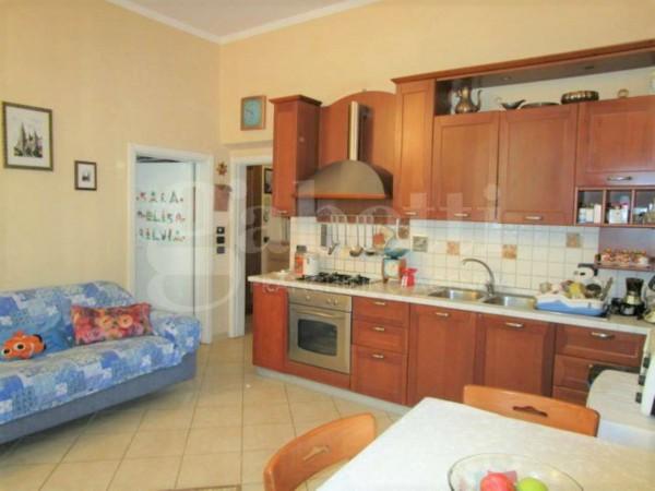 Appartamento in vendita a Firenze, Campo Di Marte, 65 mq